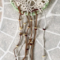 Hand made Dream Catcher