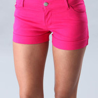Buy Twill Shorts Women&#x27;s Bottoms from Fashion Lab. Find Fashion Lab fashions &amp; more at DrJays.com