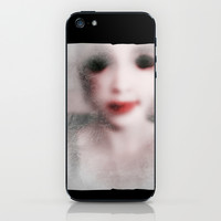 Memorie of another Life [V3 grey] iPhone & iPod Skin by LilaVert | Society6