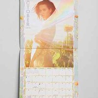Katy Perry 2015 Calendar - Urban Outfitters