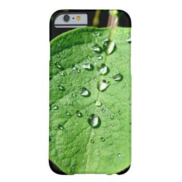 Leaf iPhone 6 Case