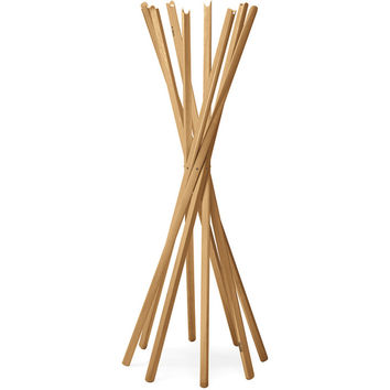 sciangai folding clothes stand
