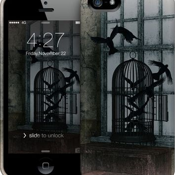 Evanescent Freedom iPhone Cases & Skins by Texnotropio | Nuvango