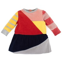 Stella McCartney Girls Multi-Coloured Dress | AlexandAlexa