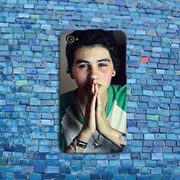 Hot Boy Sam Pottorff Cute Phone Case Rubber Cell Cover iPhone 4 4s 5 5s 5c