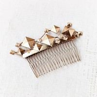 Luv Aj Punk Stud Cluster Hair Comb - Urban Outfitters