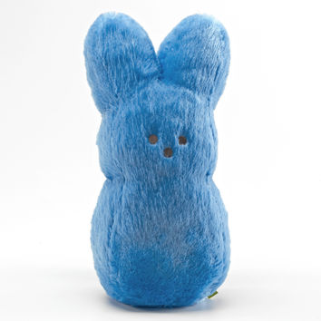 PEEPS & Company Online Candy Store: Shop Now : 16 INCH SHAGGY PLUSH PEEPS BUNNY