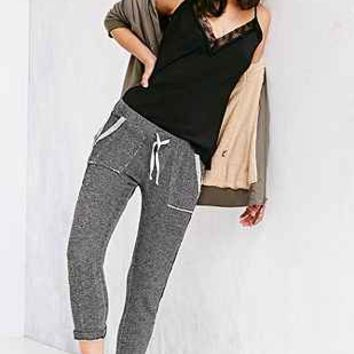 LA Made Textured Sweatpant - Urban Outfitters