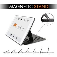 Thin iPad Air 1 Case Prodigy Elite - Special Magnetic Stand - 5th Gen iPad Sleep / Wake Cover - By ZooGue