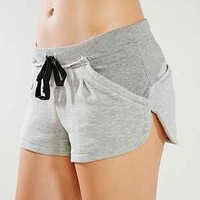 Without Walls French Terry Short - Urban Outfitters