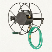 terrain: Swivel Hose Reel