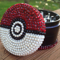 GRINDER -- A Personal and Fan Favorite -- The Pokeball