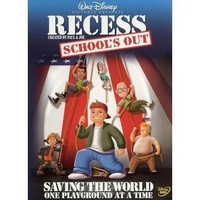 Recess the Movie: School's Out (Widescreen)
