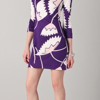 Diane von Furstenberg Ruri Dress | SHOPBOP