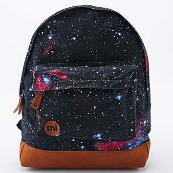 Mi-Pac Pak'R Padded Backpack in Cosmos Print - Urban Outfitters