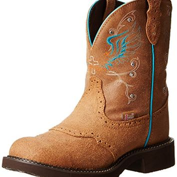 Justin Boots Women's Gypsy Square Toe...