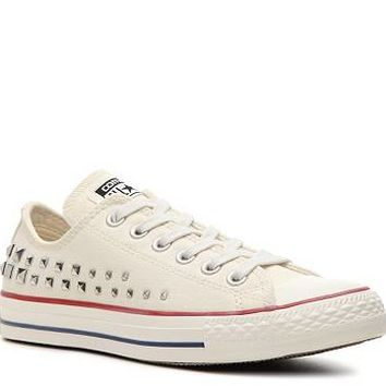 Converse Chuck Taylor All Star Studded Sneaker - Womens