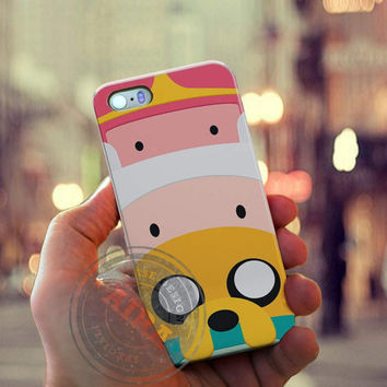 Adventure Time Totem Case for Iphone 4, 4s, Iphone 5, 5s, Iphone 5c, Samsung Galaxy S3, S4, S5,…