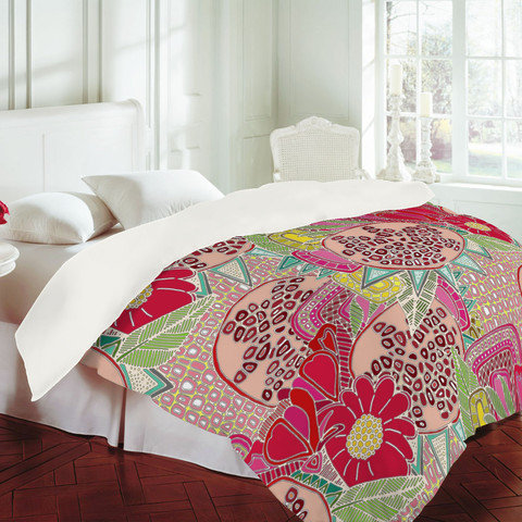 DENY Designs Home Accessories | Sharon Turner Arilicious Duvet Cover