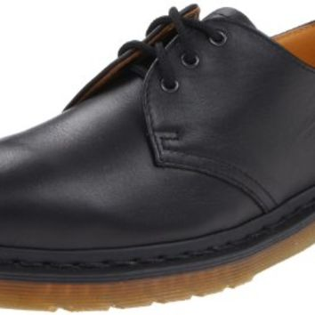 Dr. Martens 1461 3-Eye Gibson Lace-Up