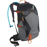 CamelBak Fourteener 20 Hydration Backpack - 1040cu in Charcoal/Graphite, One