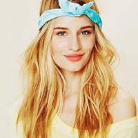 Free People Wire Tie Bow