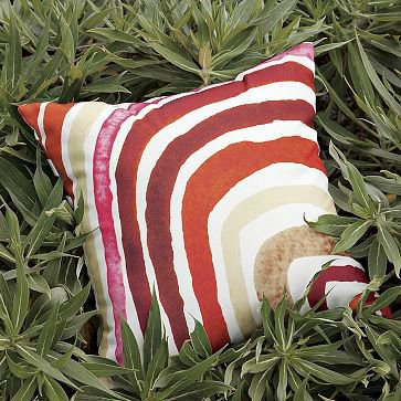 Outdoor Echo Pillow