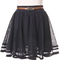 Delicacy Triple Layers Tutu