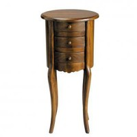 Occasional table SCARLETT - End Tables - Maisons du Monde