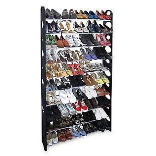 SHOE RACK- HOME BASICS-For the Home-Storage-Closet
