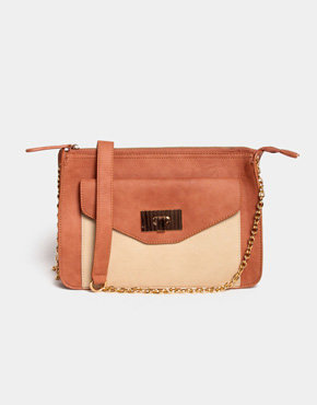 Jennifer Purse in Ginger