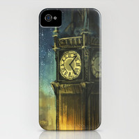 Something for the Nerves iPhone Case by Alice X. Zhang | Society6