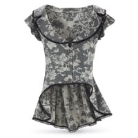 Fable Top - Women's Clothing & Symbolic Jewelry – Sexy, Fantasy, Romantic Fashions