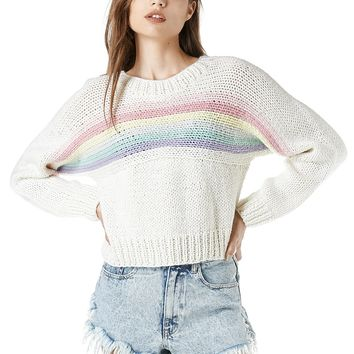 UNIF | SOMEWHERE SWEATER
