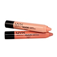 Simply Nude Lip Collection   NYX Cosmetics