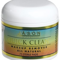 JASON NATURAL PRODUCTS: Quick Clean M...