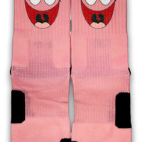 Patrick Custom Elite Socks | CustomizeEliteSocks.com™