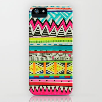 Exotic Love iPhone & iPod Case by Pink Berry Pattern