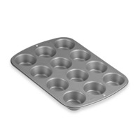 Wilton® Baker's Best 12 Cup Muffin Pan