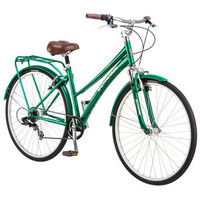 Walmart: Schwinn Women's Network 2.0 Hybrid Bike