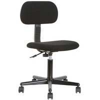 Walmart: Mainstays Fabric Task Chair, Multiple Colors