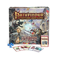 Pathfinder Card Game Rise of the Rune Lords -