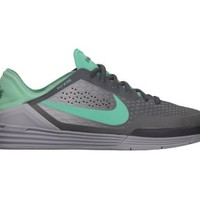 Nike SB Paul Rodriguez 8 Men's Skateboarding Shoes - Dark Grey