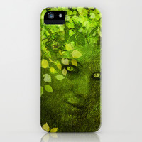 SPRING COMING iPhone & iPod Case by Fiery Finn77