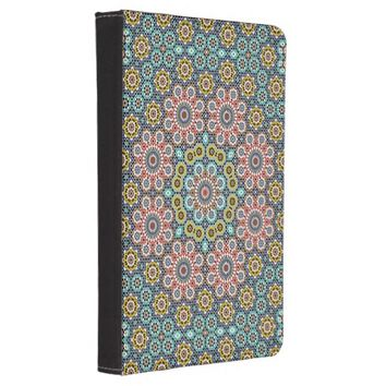 Wild Flowers Kindle Touch Case