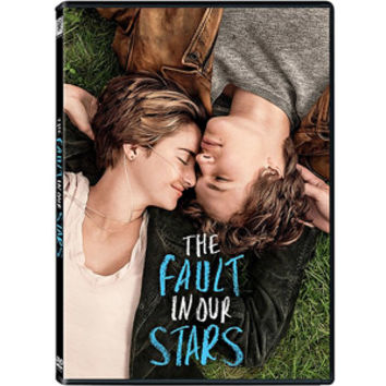 Walmart: The Fault In Our Stars (Widescreen)
