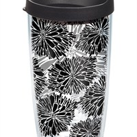 Mums Wrap on Clear with Lid - 16oz | 16oz Tumbler | Tervis®