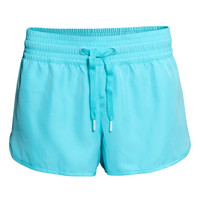Sports Shorts - from H&M