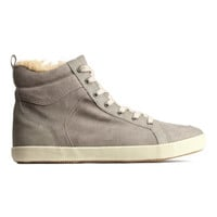 Lined High Tops | Product Detail | H&M