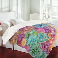 DENY Designs Home Accessories | Stephanie Corfee Flourish Duvet Cover